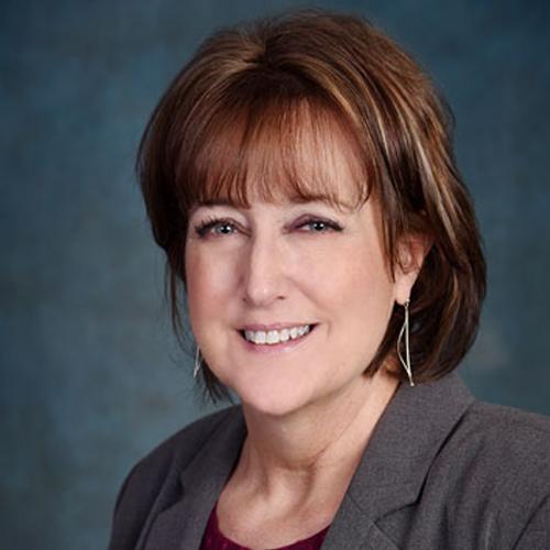 Denise Bockwoldt, Ph.D., APRN, FNP-BC
