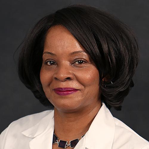 Evelyn Crump PhD, WHNP-BC, FNP-BC