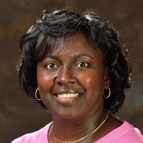 Monica J. Harmon, MSN, MPH, RN