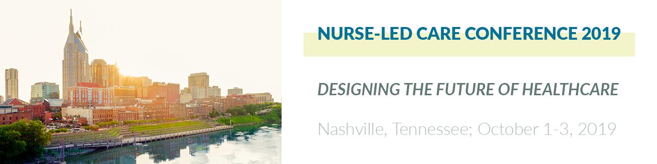 Nurse-Led Care Conference 2019