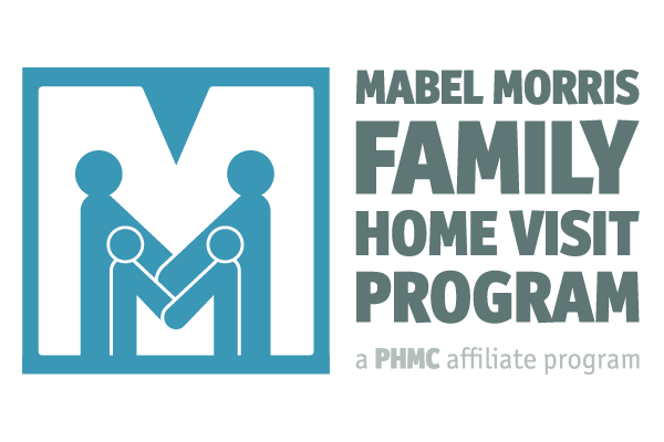 Mabel Morris Family Home Visit Program logo