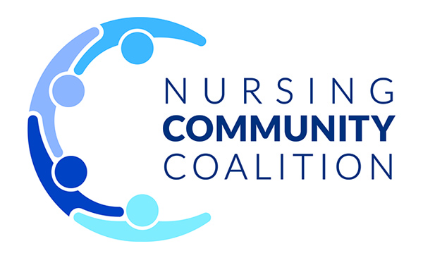 Nursing Community Coalition banner